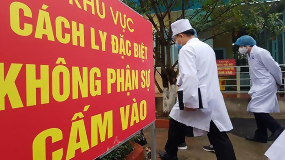8 chuyên gia đến từ Nga dương tính với Covid, Việt Nam có 381 ca bệnh